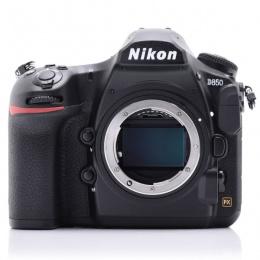 Nikon D850 tijelo