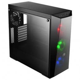 Cooler Master kućište MasterBox Lite 5 RGB