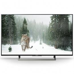 Televizor Sony LED UltraHD Android TV 49XE8005 49'' (124cm)