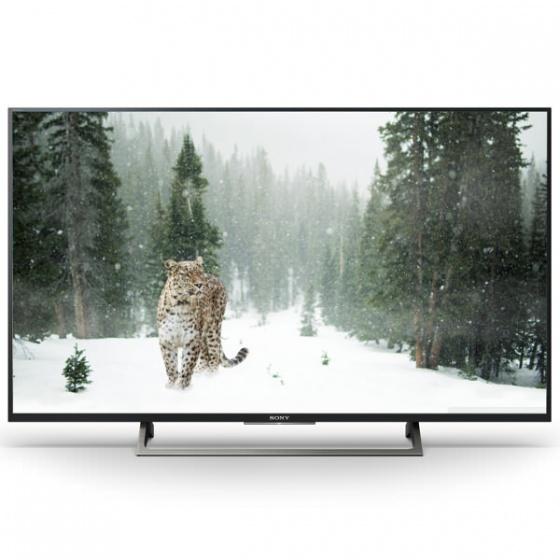 Sony LED TV 49XE8005 49 (124cm) Smart Android, UHD 4K