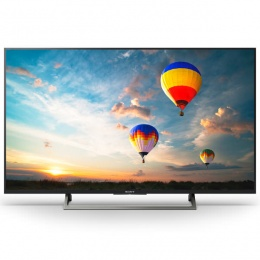 Sony LED UltraHD Android TV 49XE8077 49'' (124cm)