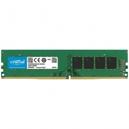 Crucial 16GB 2400 MHz DDR4, CT16G4DFD824A