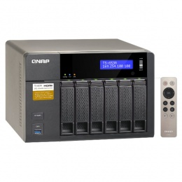 NAS storage QNAP TS-653A-4G