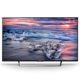 Sony LED FullHD SMART TV 49WE755 49'' (125cm)