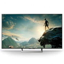 Sony LED UltraHD SMART TV 43XE7077 43'' (109cm)
