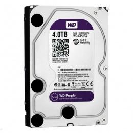 WD Purple 4TB WD40PURZ, 64MB SATA3