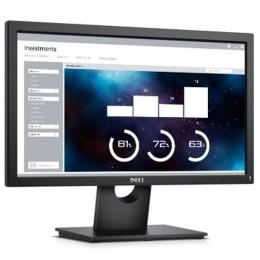 Dell E2016H 20 LED Monitor, E2016H-56