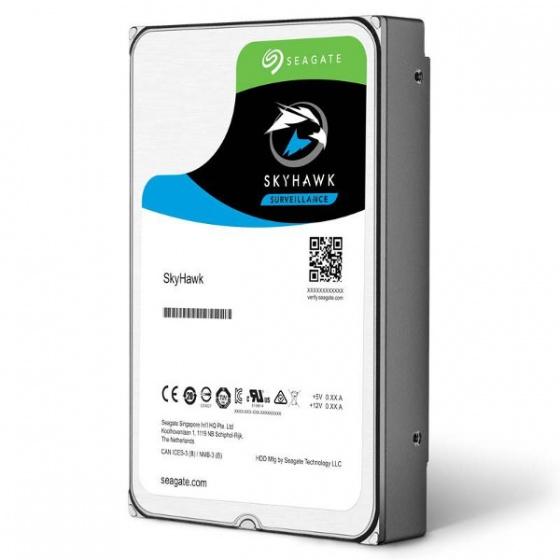 SEAGATE Skyhawk 2TB 64 MB SATA3, ST2000VX008