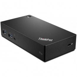 Thinkpad USB 3.0 PRO Dock, 40A70045EU-B