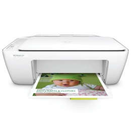 Printer/skener/kopir HP DeskJet Ink Advantage 2130 + tinta HP 302 Black (190)