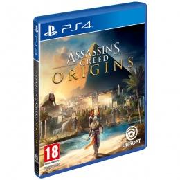 Assassin's Creed Origins za PS4