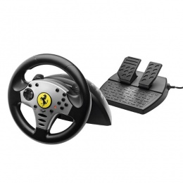 Thrustmaster volan Ferrari Challenge Wheel za PC i PS3