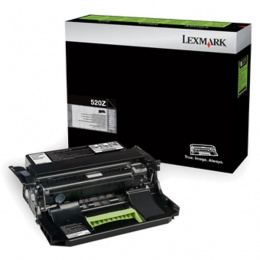 Lexmark toner 52x Black Imaging Unit 52D0Z00