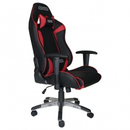 Chair Spawn stolica Champion Series Crvena