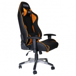 Chair Spawn stolica Champion Series Narandžasta