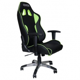 Chair Spawn stolica Champion Series Zelena