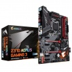 Gigabyte MB Z370 AORUS Gaming 3, LGA 1151, Intel Z370