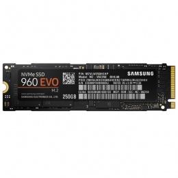 Samsung SSD M.2 NVMe 250GB Evo 960, MZ-V6E250