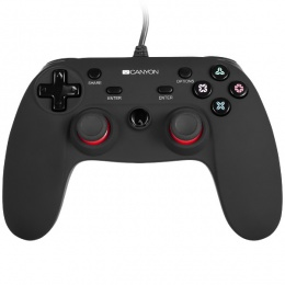 Canyon gamepad CND-GP5 za PC i PS4