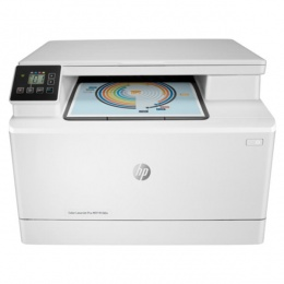 HP Color LaserJet Pro M180n (T6B70A )