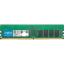 Crucial DRAM 8GB DDR4 za servere (CT8G4WFS824A)