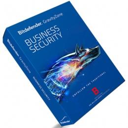 BitDefender GravityZone Business Security 3-24 korisnika 1 godina, obnova
