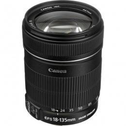 Canon objektiv 18-135mm IS nano USM