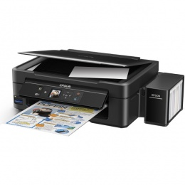 Epson MF L486 ITS Printer/skener/kopir