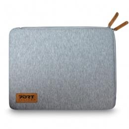 Torba za laptop PORT Torino sleeve 15,6 siva