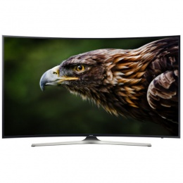 Televizor Samsung LED UltraHD SMART TV 49MU6222 Zakrivljeni