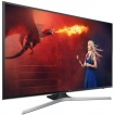 Samsung LED TV 55MU6122 UltraHD SMART