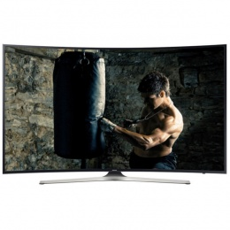 Televizor Samsung LED UltraHD SMART TV 65MU6272 Zakrivljeni