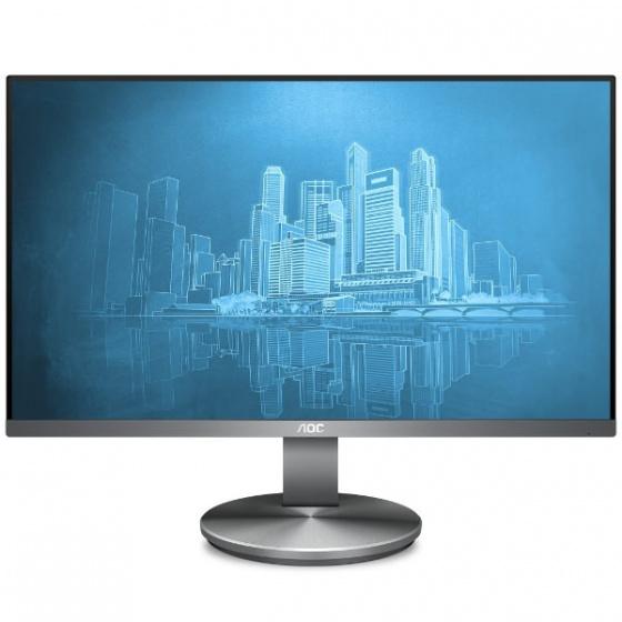 AOC I2490VXQ/BT 24 IPS LED Monitor