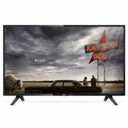 Televizor Philips LED FullHD TV 43PFS4112/12