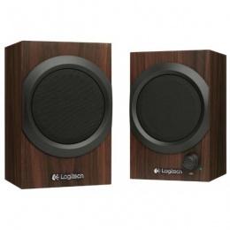 Logitech zvučnici Z240 Wood