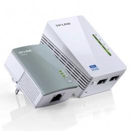 300Mbs Wireless AV500 Powerline extender 500Mbs