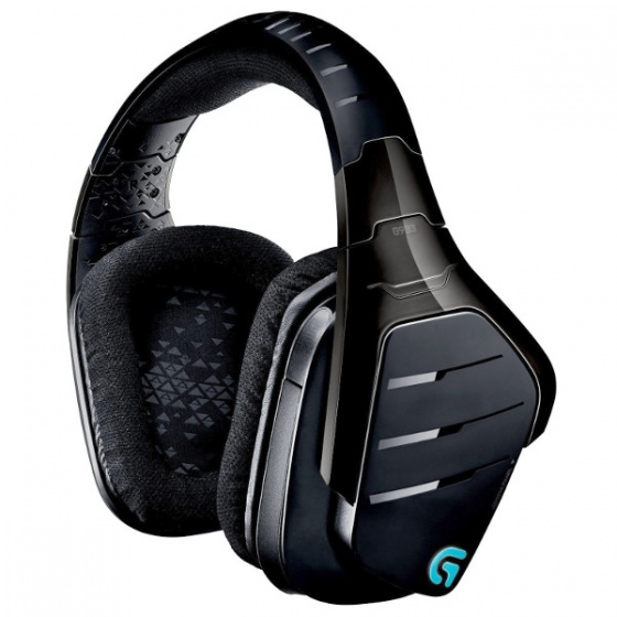 Logitech G933 Artemis Spectrum RGB 7.1 Gaming Headset