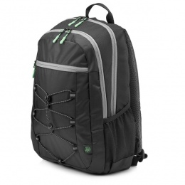Ruksak HP BackPack 15,& crni (1LU22AA)