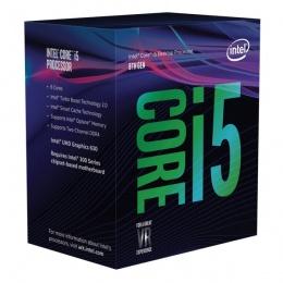 Intel Core i5 8600K 3,60 GHz, LGA1151, (bez hladnjaka) Cofee Lake