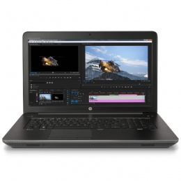 Laptop HP ZBook 17 G4 mobile workstation (1RQ78EA)