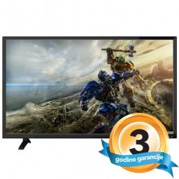Tesla LED TV 32S317BH HD Ready 32'' (81cm)