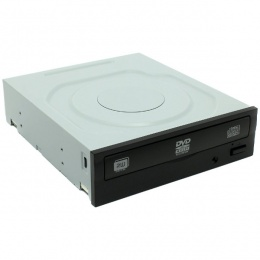 LITE ON DVD/RW IHAS122 Black SATA