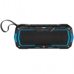 Hama zvučnik ROCKMAN-L Bluetooth plavi