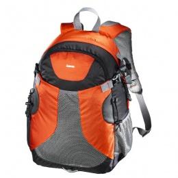 Hama ruksak za SLR BORNIO 140, narandžasto/crni