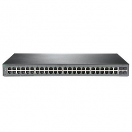 HPE OfficeCon smart upravljivi switch 1920S 48G 4SFP, JL382A