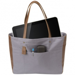 Torba za laptop HP 14 inch, ladies siva (V1M58AA)