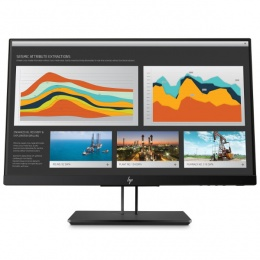 HP Z-Display Z22n G2 22 LED IPS Monitor, 1JS05A4