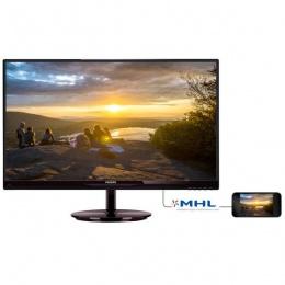 Philips 274E5QHSB/00 27 LED IPS Monitor