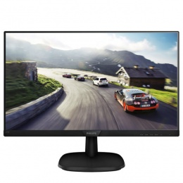 Philips 273V7QDAB/00 V-Line 27 LED IPS Monitor