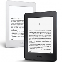 Amazon e-book reader Paperwhite 3